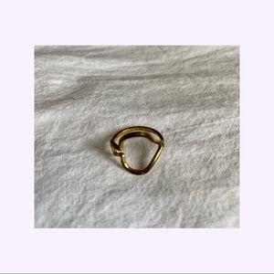 Kate Spade - Spade ring